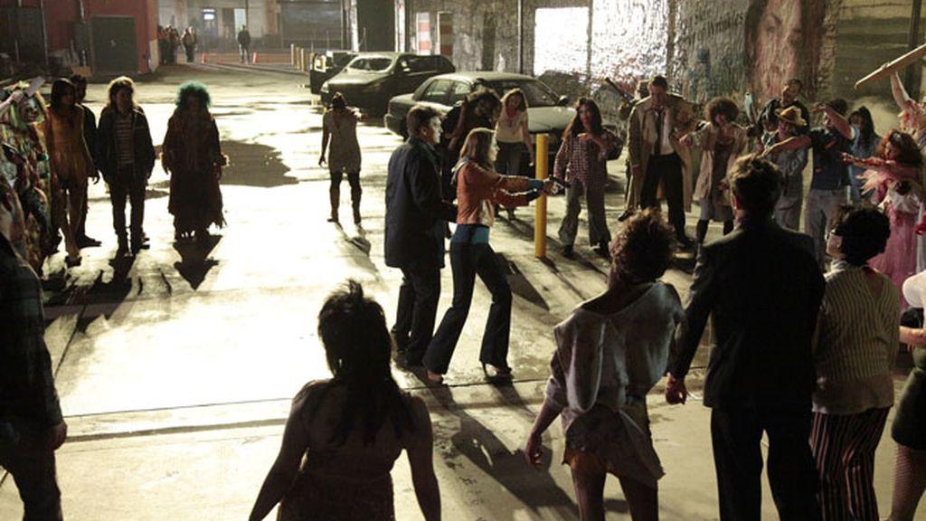 Castle y Beckett toman una decisión que cambiará sus vidas en el final de la cuarta temporada
