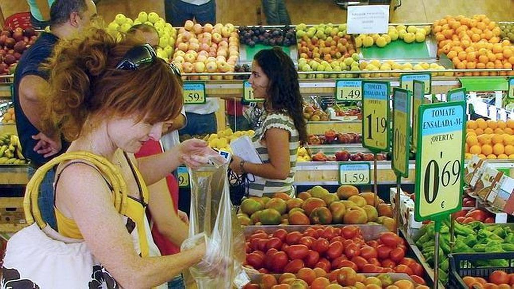 Sube la confianza del consumidor