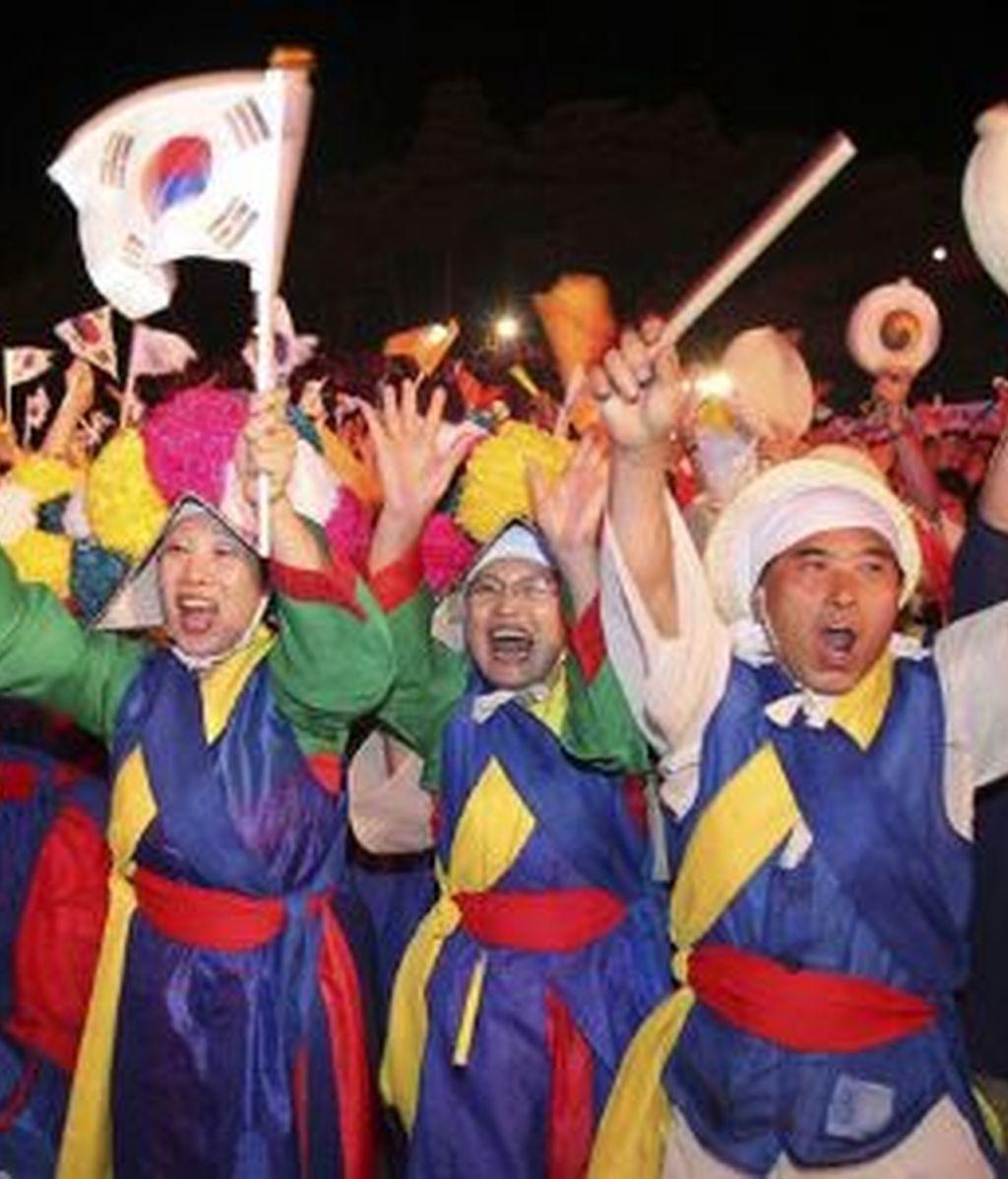 La elección de la ciudad surcoreana de Pyeongchang podría beneficiar a la posible candidatura de Madrid 2020. Foto: Reuters.