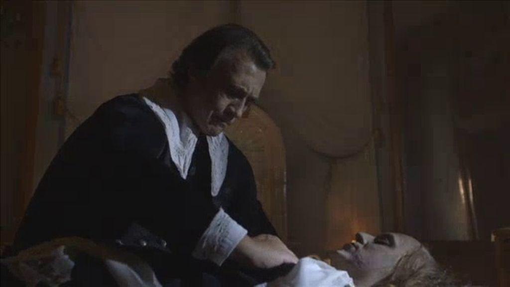 """José María Zavala: """"El cuerpo de Carlos II parecía que había sido vampirizado"""""""