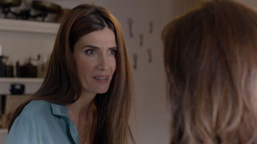 Raquel regresa a Ceuta y descubre la verdad sobre el asesinato de su hijo
