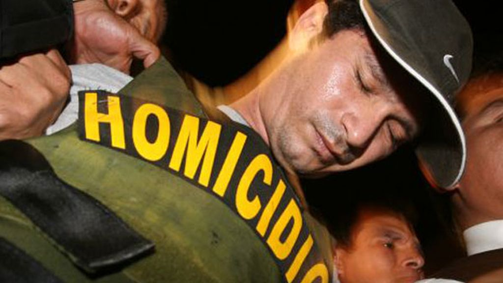 descuartizador,  Lima, Perú, mata, asesina, desmembra, novio