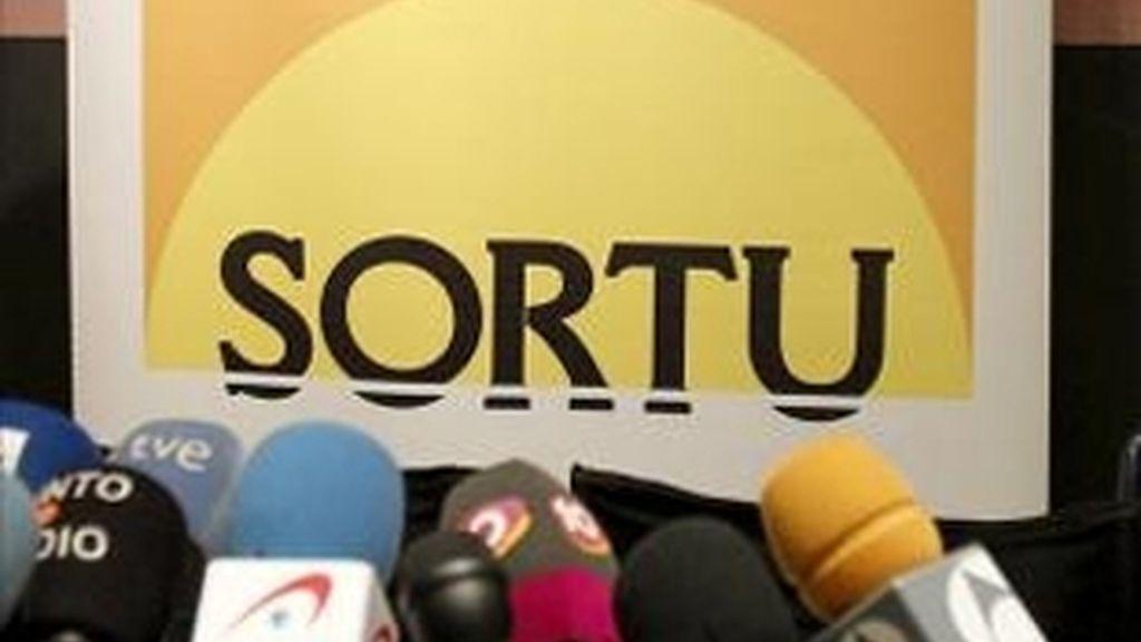 Según el Supremo, en el documento de ETA se define proceso democrático como el que lleva a cabo la izquierda abertzale. Vídeo: Informativos Telecinco