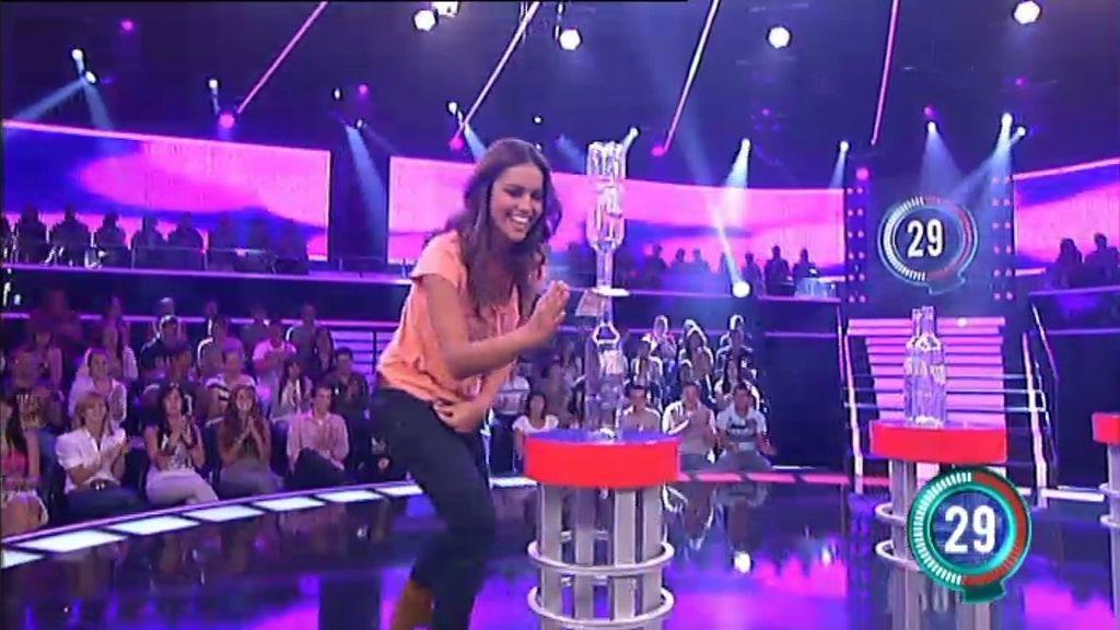 Los presentadores se convierten en los ganadores absolutos del programa