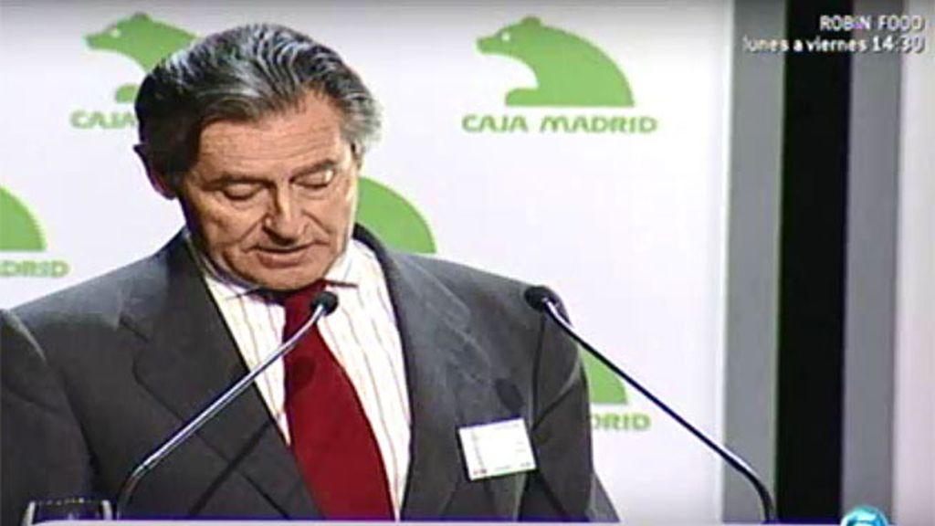 ¿En qué se gastaron 15,5 millones los consejeros y directivos de Bankia?