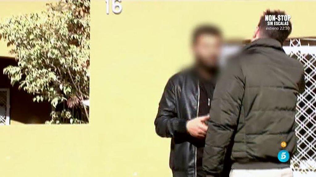 Tensión en La Mina: 'Los Baltasares' buscan a 'Los Peludos' para vengarse