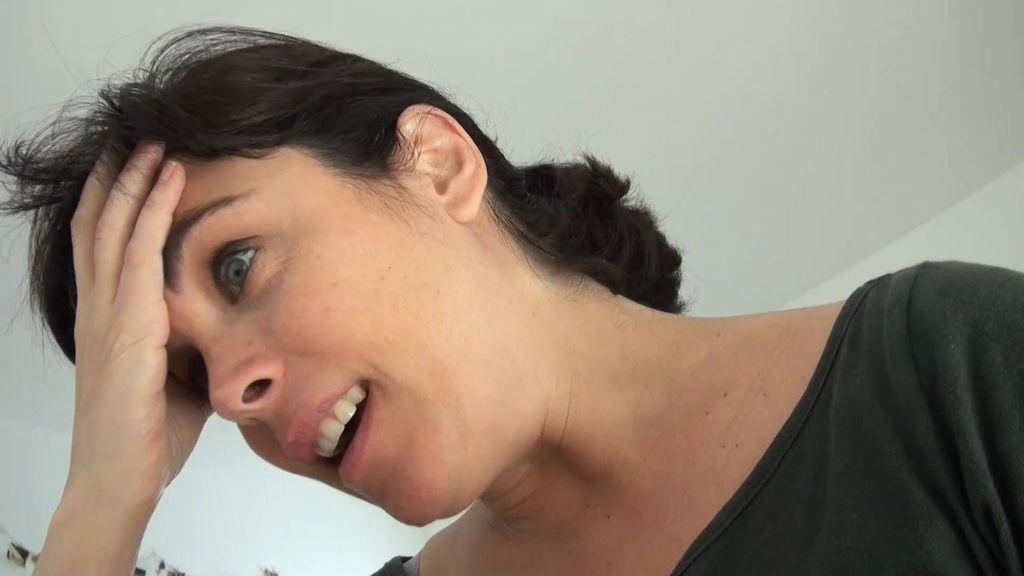"""Samanta ya piensa en el parto: """"No veo lo de parir mellizos en casa"""""""