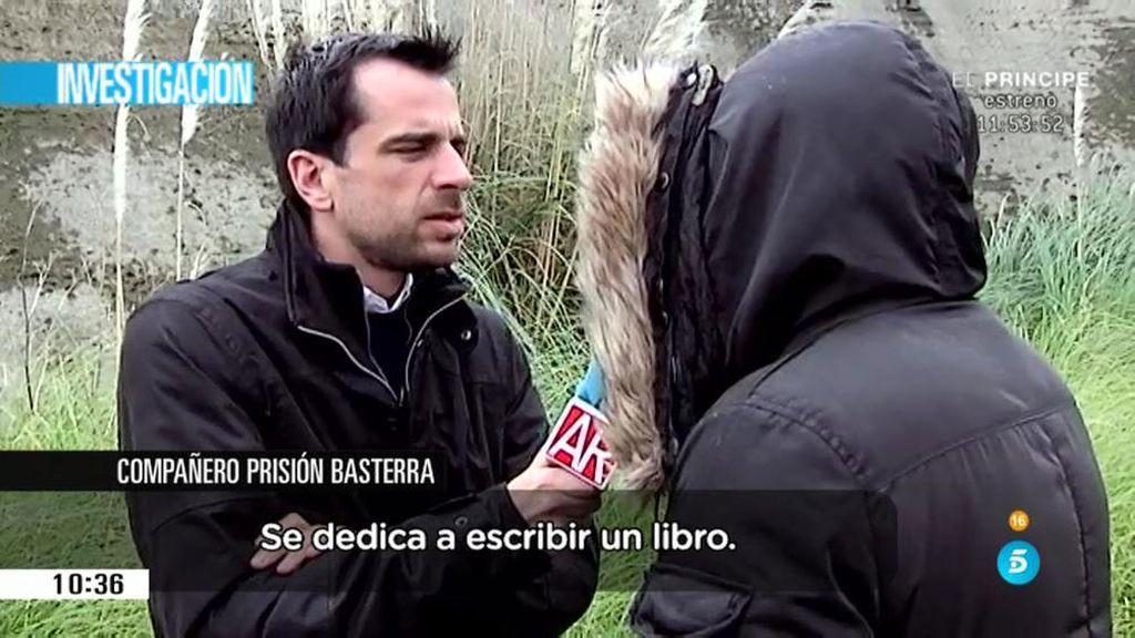 Así es la vida en prisión de Porto y Basterra