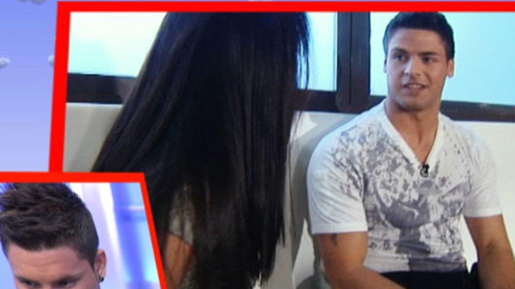 Indhira y Jorge (08/04/11)