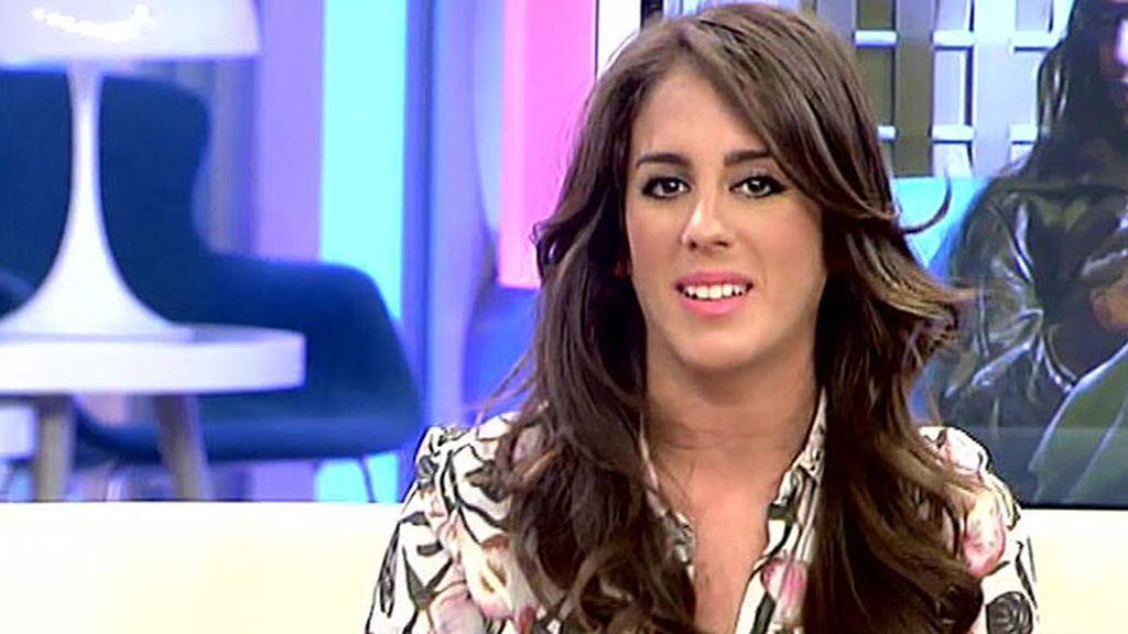"""Anabel, a Laura Cuevas: """"Eres mala, una falsa y una bruja"""""""