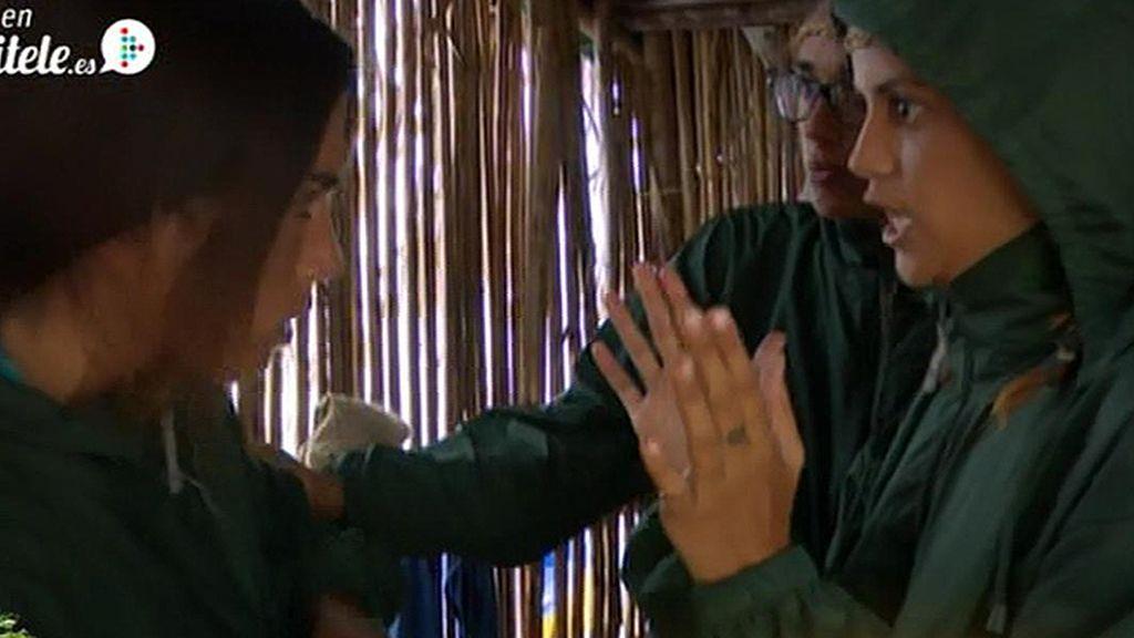 Suhaila, novena expulsa de 'Supervivientes'