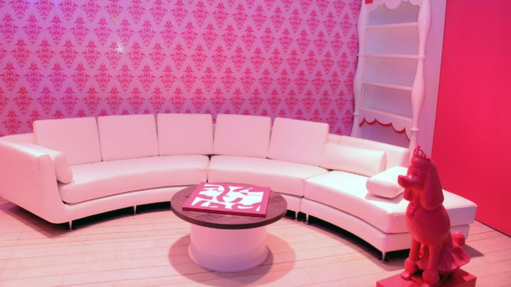 Experiencia 'Barbie Dreamhouse'