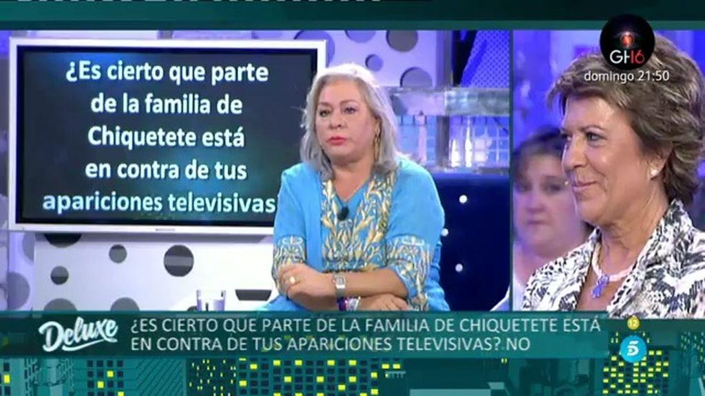 El 'Poli' lo confirma…¡la familia de Chiquete no quiere que Gahona vaya a la televisión!