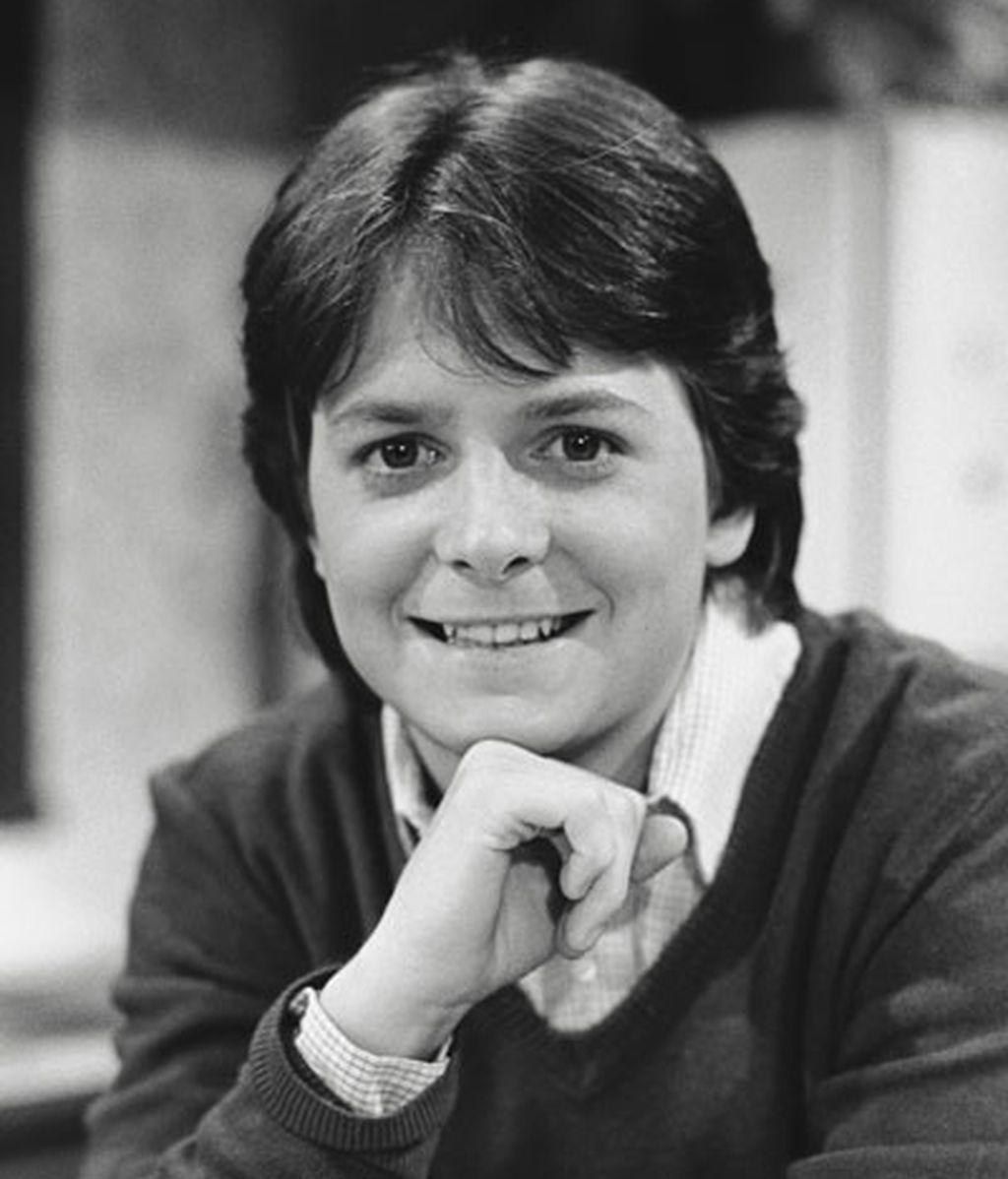 Michael J. Fox (1982)