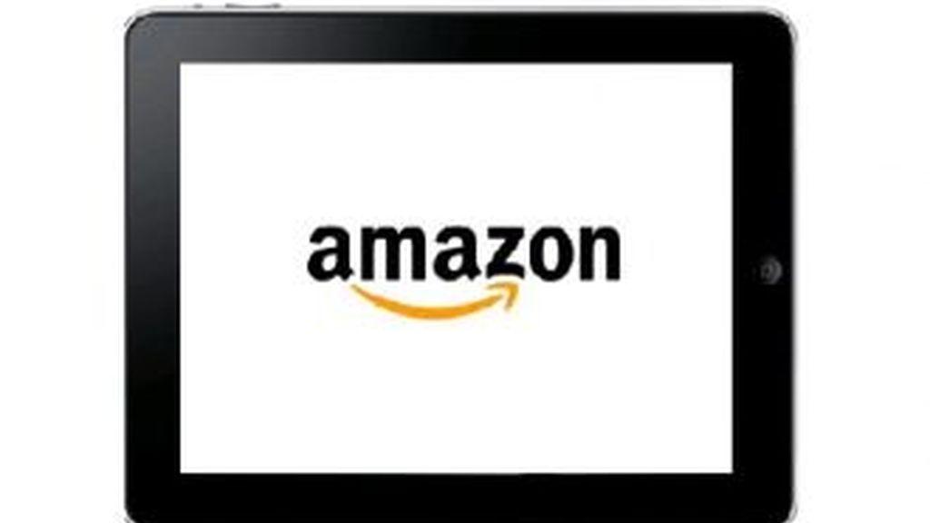 La tableta de Amazon podría ser el nuevo rival del iPad, según los expertos.