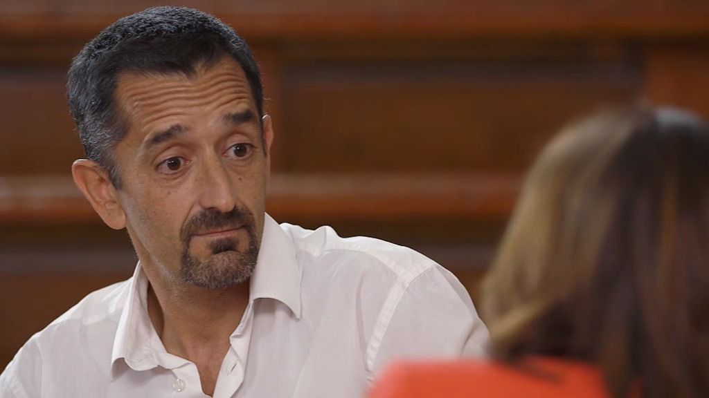 Charla íntegra con Pedro Cavadas