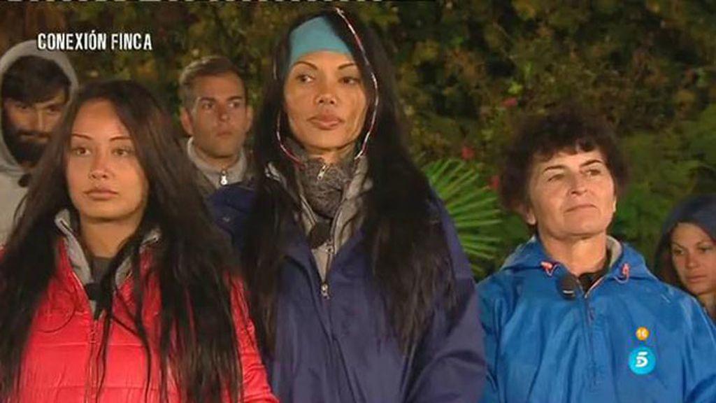 El jurado salva a Lorena y condena a Two Yupa y Mari Carmen