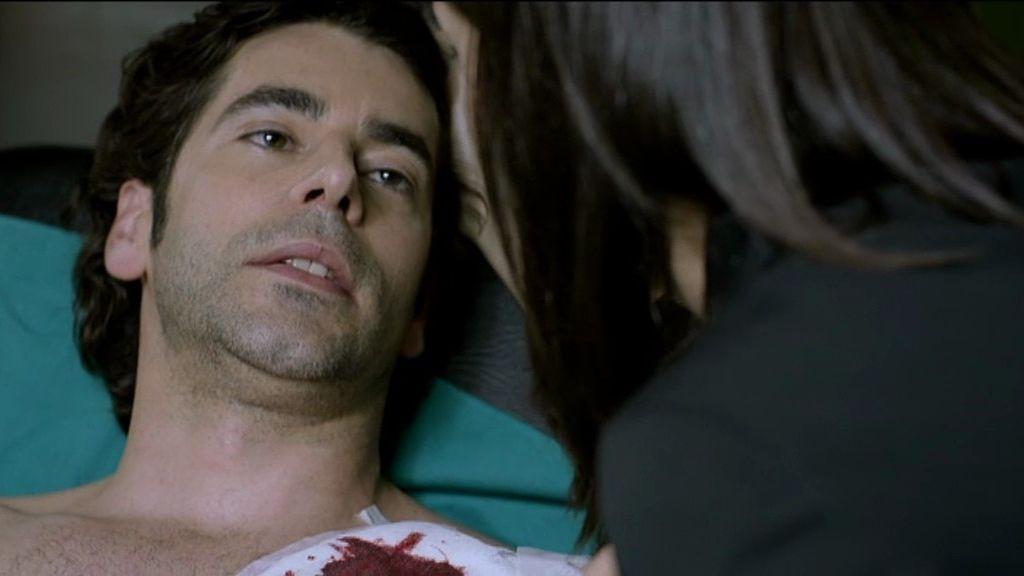 Sóller le ha prometido a Eva que no volverá a desparecer