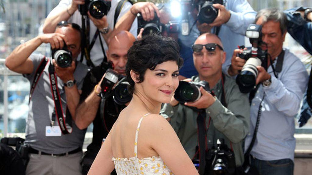 Llegan las estrellas al Festival de Cine de Cannes