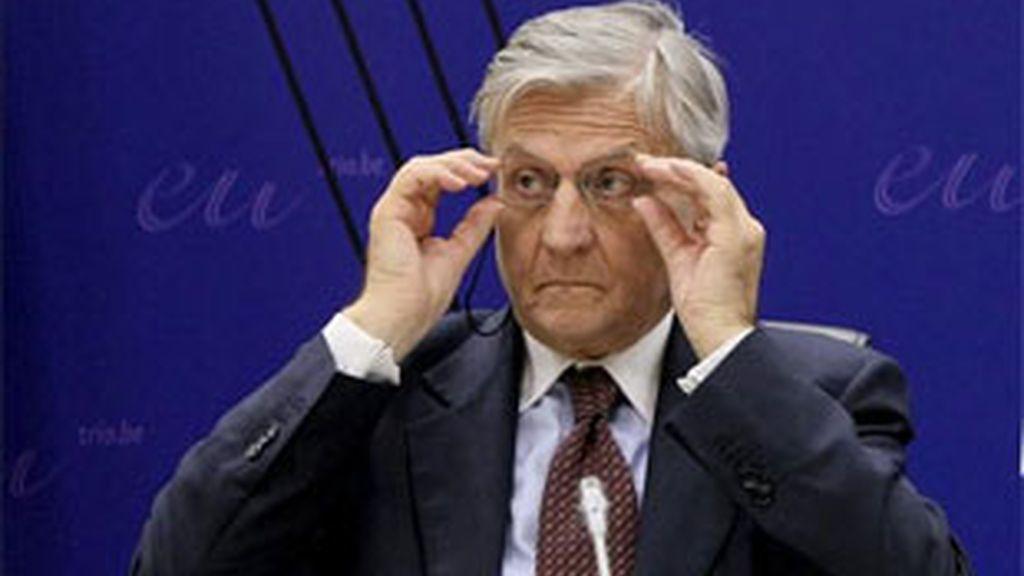 Jean-Claude Trichet, en una foto de archivo.
