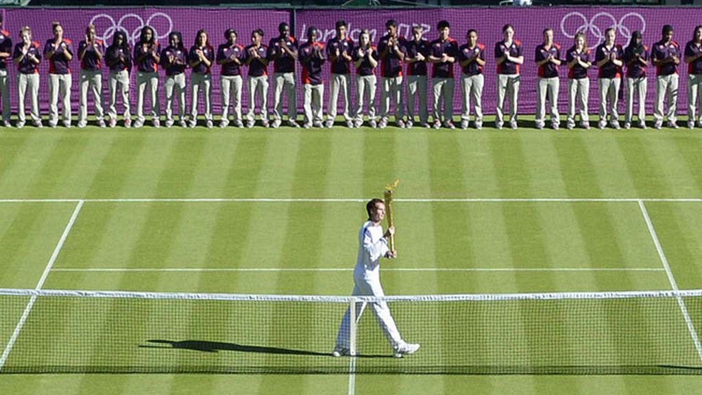 Cuenta atrás para los Juegos Olímpicos de Londres