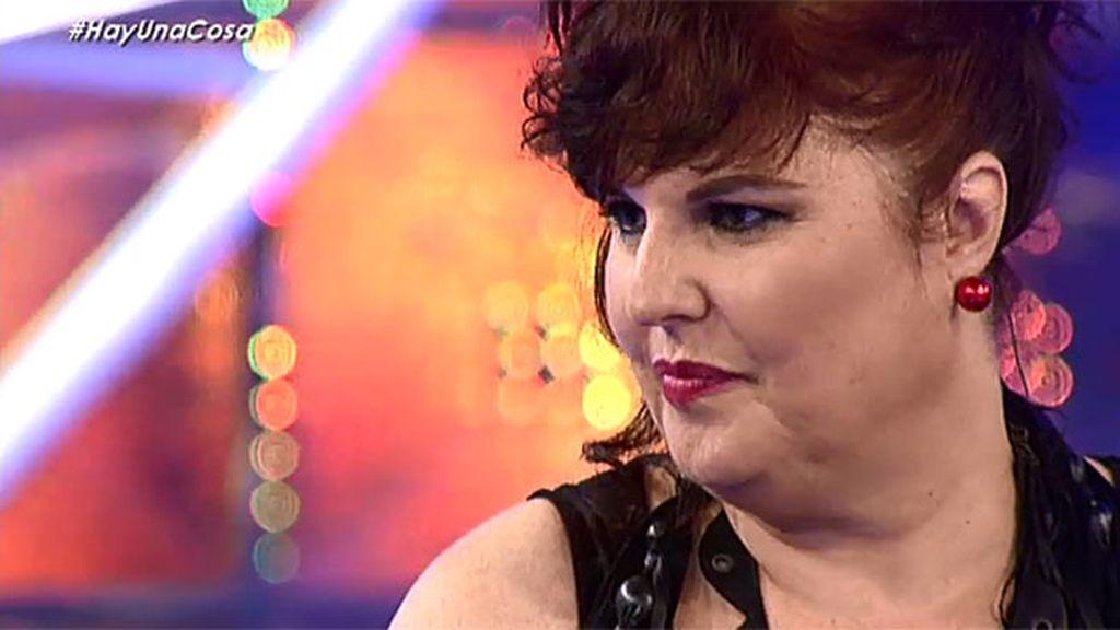"""Teté Delgado: """"Con la hipno - banda he perdido ocho kilos"""""""