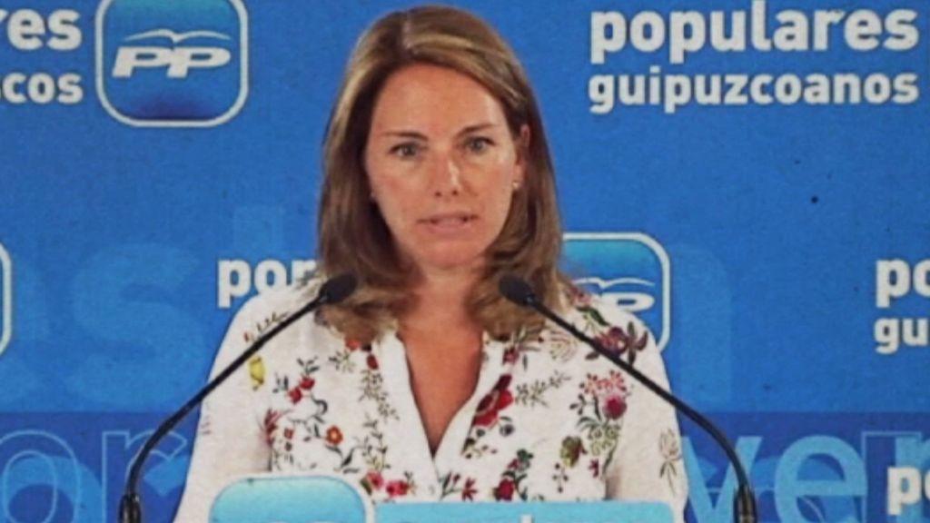 """Arantza Quiroga: """"El comportamiento de Bárcenas fue indecente"""""""