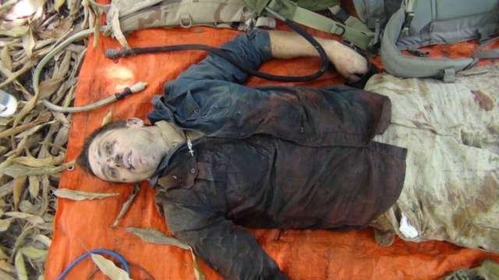 Comandante francés abatido en Bulo Marer Mogadiscio