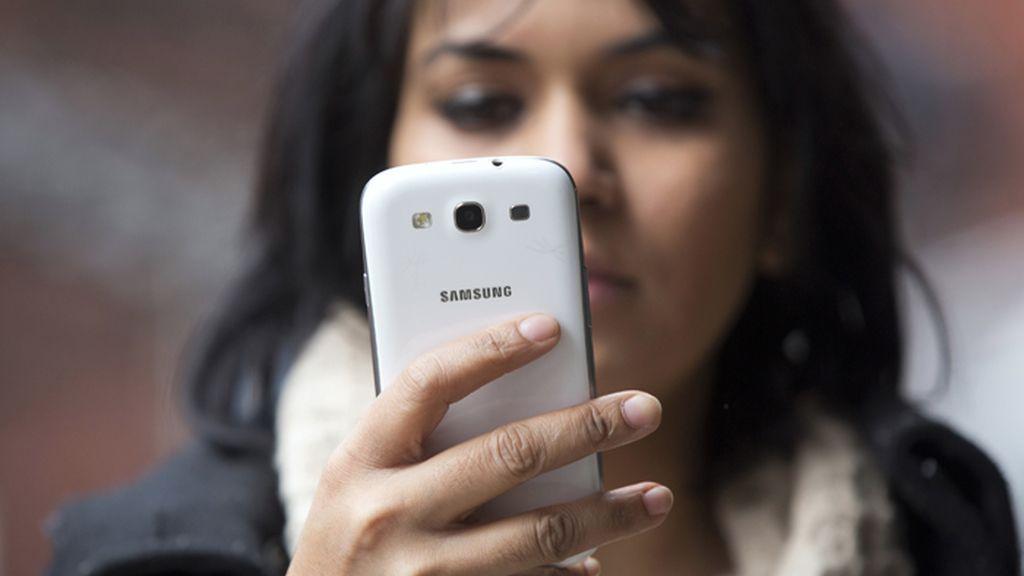 Fracaso en la subasta británica de frecuencias para la cuarta generación de telefonía móvil