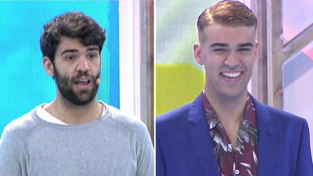 Pelayo Díaz pide a Pedro que deje de ser 'Don Perfecto'