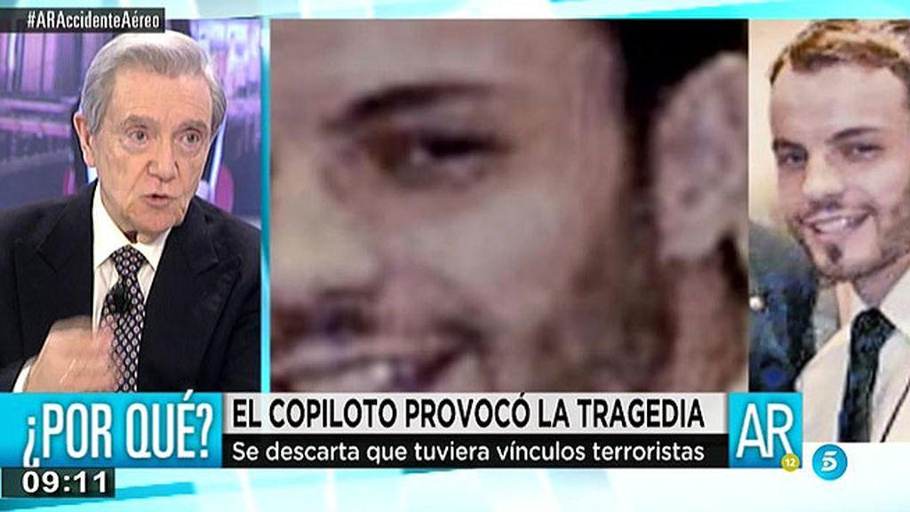 """Javier del Campo: """"No entiendo por qué no aparece la otra caja"""""""