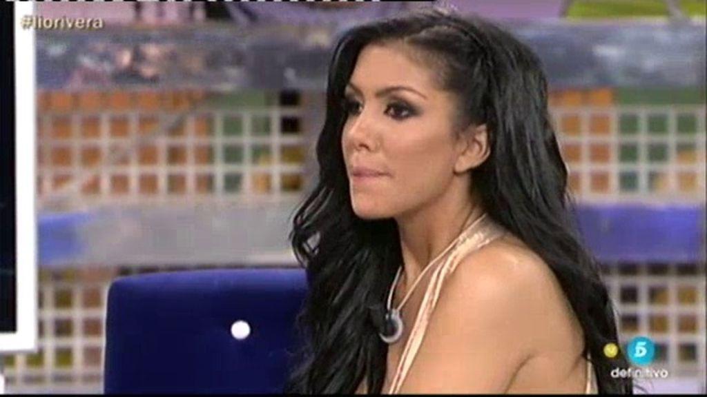 ¿Sigue Silvia Sicilia enamorada de Kiko Rivera?