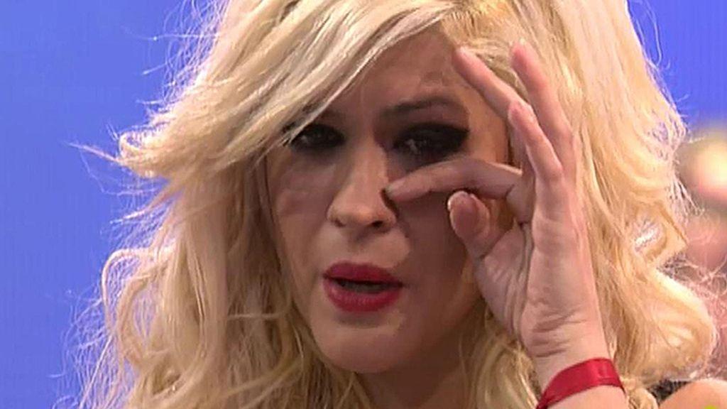 """Ylenia: """"Pido perdón por haber sacado temas que no corresponden en el programa"""""""