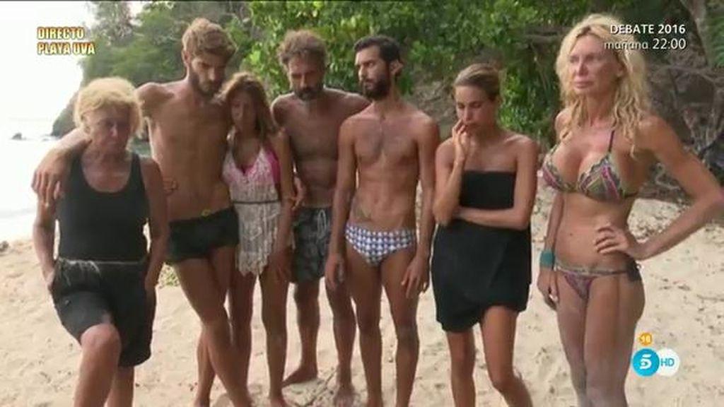 Los habitantes de Playa Uva cambian de roles: solo podrán hacer una labor
