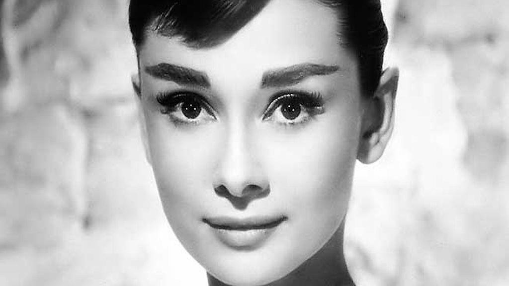 Audrey Hepburn, ¿mirada angelical?