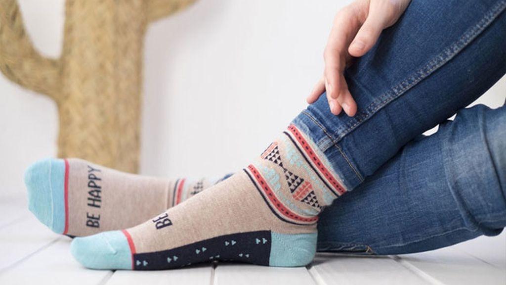 calcetines, piernas