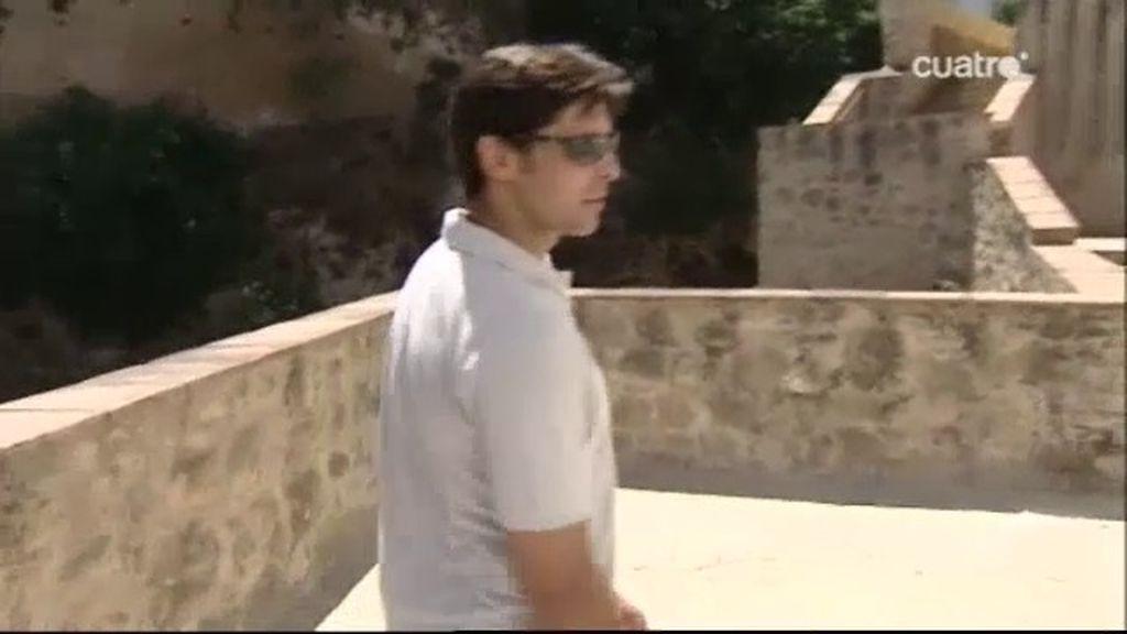 Los 'rinconcitos' de Fran Rivera en Ronda