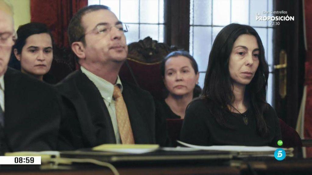 Triana Martínez y Raquel Gago declaran ante el juez por el crimen de I. Carrasco