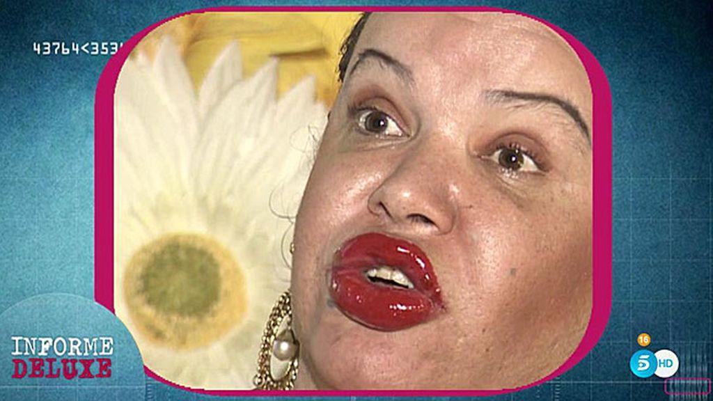 Así fue la dramática caída a los infiernos de Cristina Ortiz, 'La Veneno'