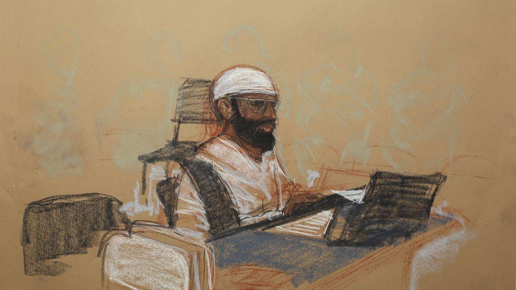 Juicio fallido en Guantánamo