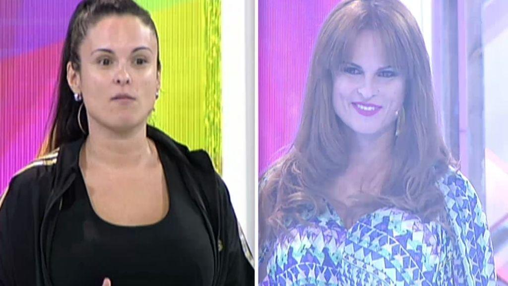 ¿Una blusa de señora? El cambio de Noelia enfrenta a Cristina con Pelayo y Natalia