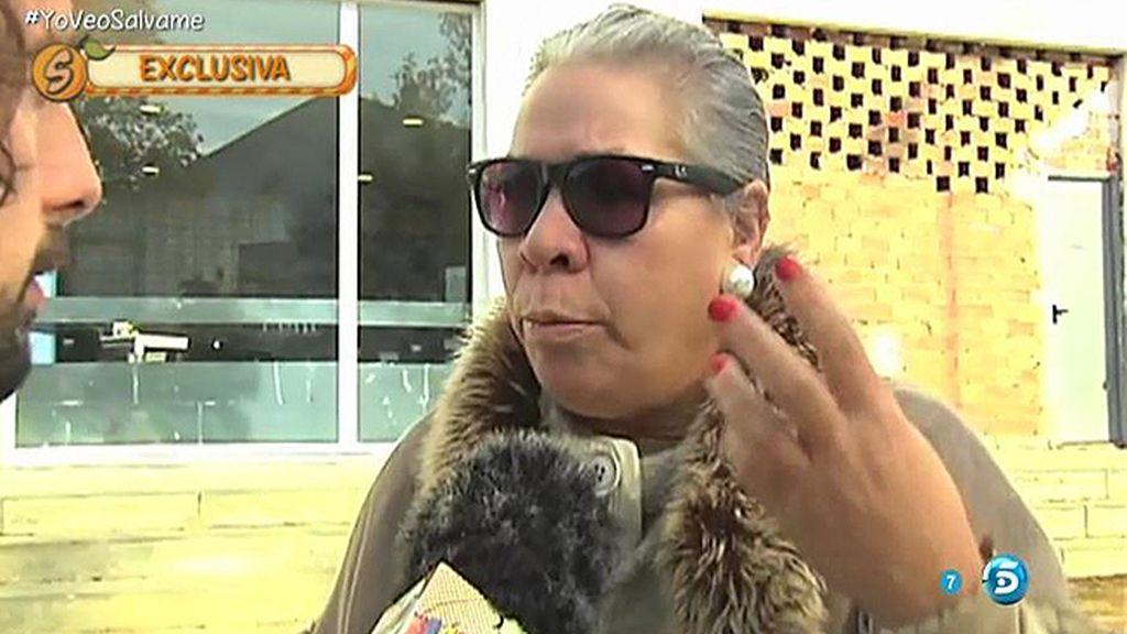 """Carmen Gahona: """"Raquel Bollo es una mentirosa compulsiva"""""""