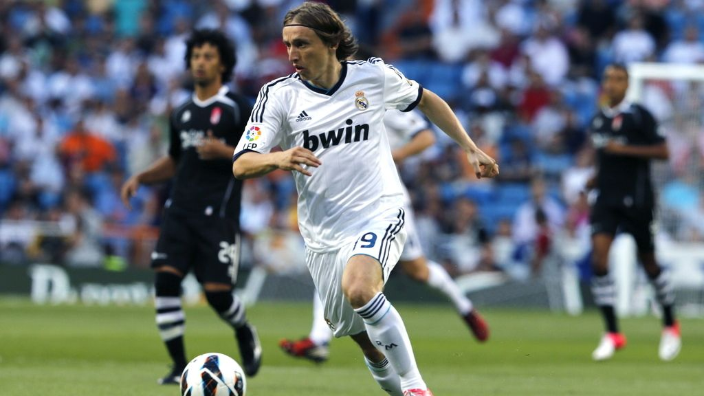 Real Madrid - Granada