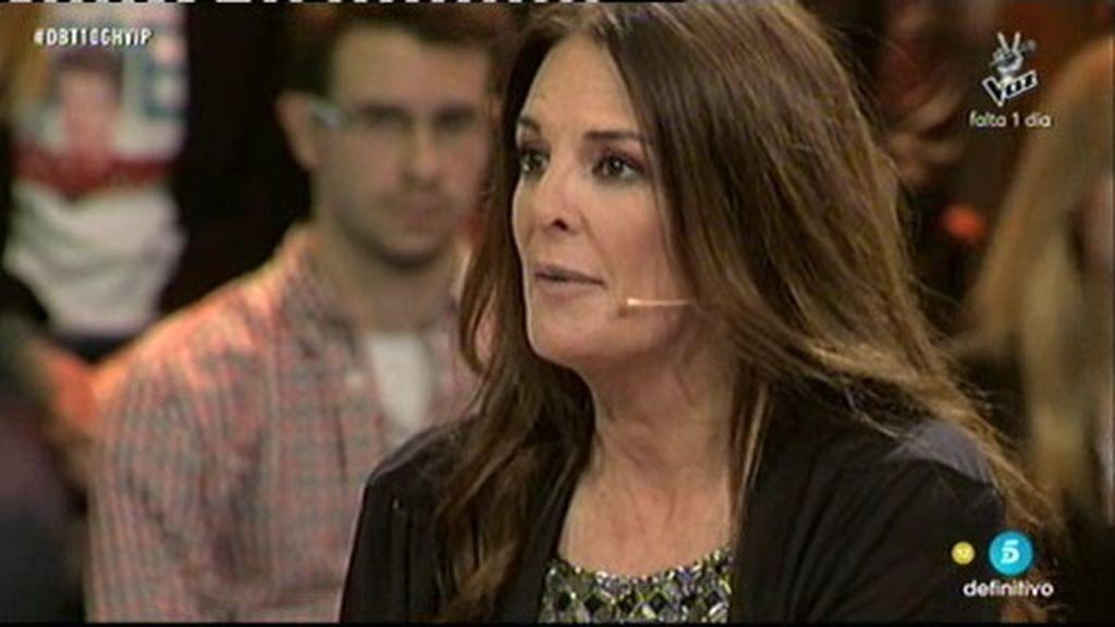 El debate de GH VIP (22/03/15)