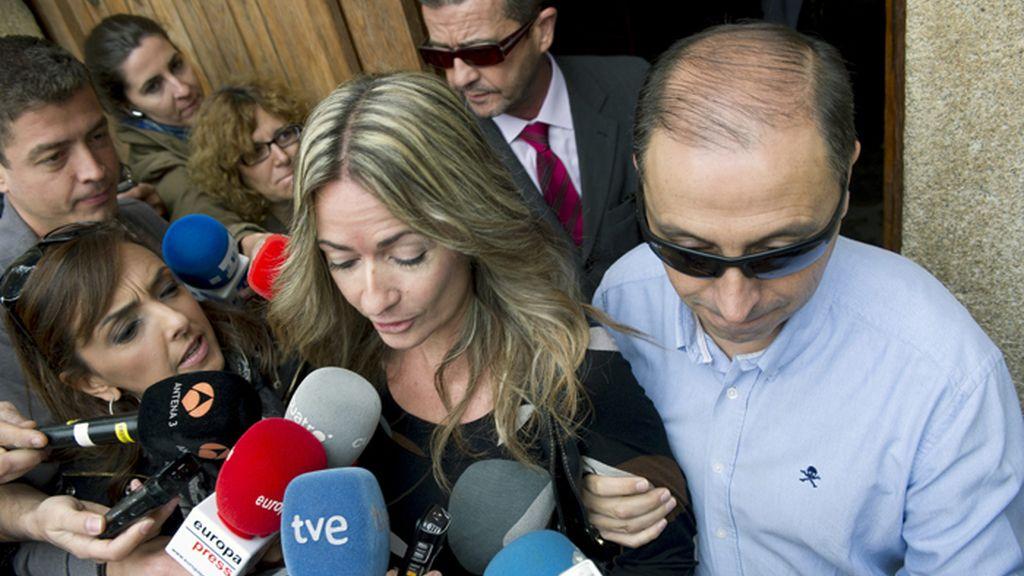 Hormigos ratifica su denuncia contra el alcalde de Los Yébenes por la difusión de su vídeo íntimo