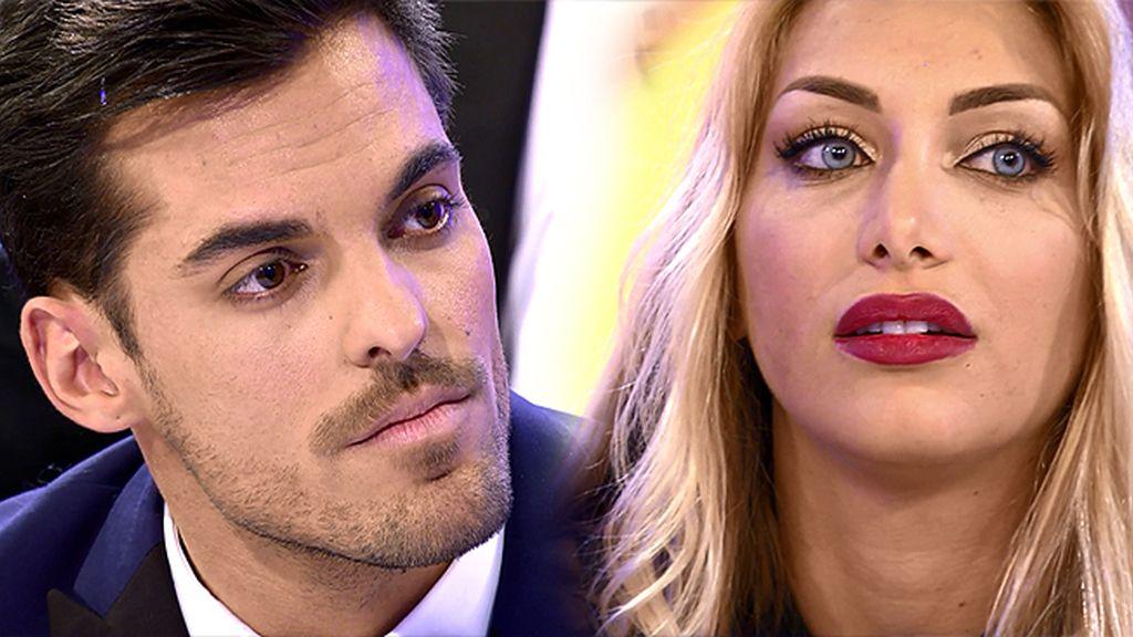 """Elisa se sincera con su pretendiente: """"Jorge no me hace estar relajada en las citas"""""""