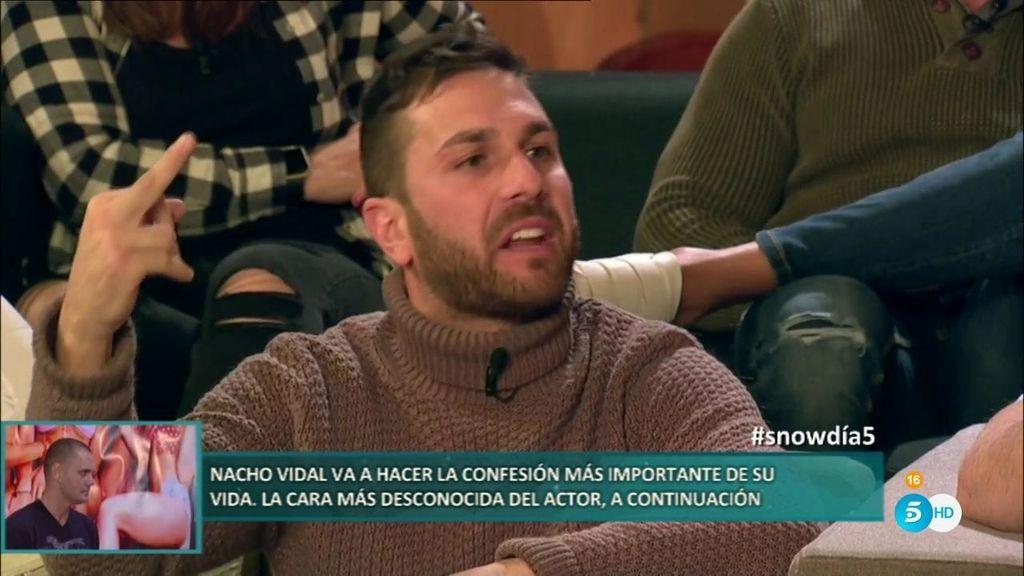 ¡Jordi Martín recibe expulsión disciplinaria de 'Sálvame Snow Week' por su mala conducta!
