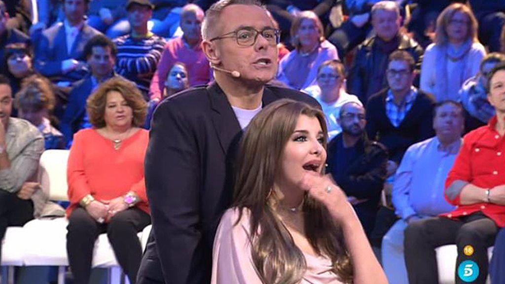 La audiencia cree que Charlotte no se equivocó al no despedirse de Carlos Lozano