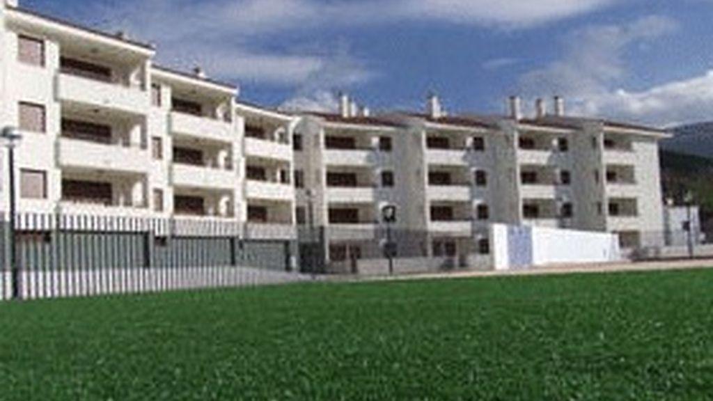 Por 68.5000 euros encontramos en Aldeire, Granada, la octava más barata