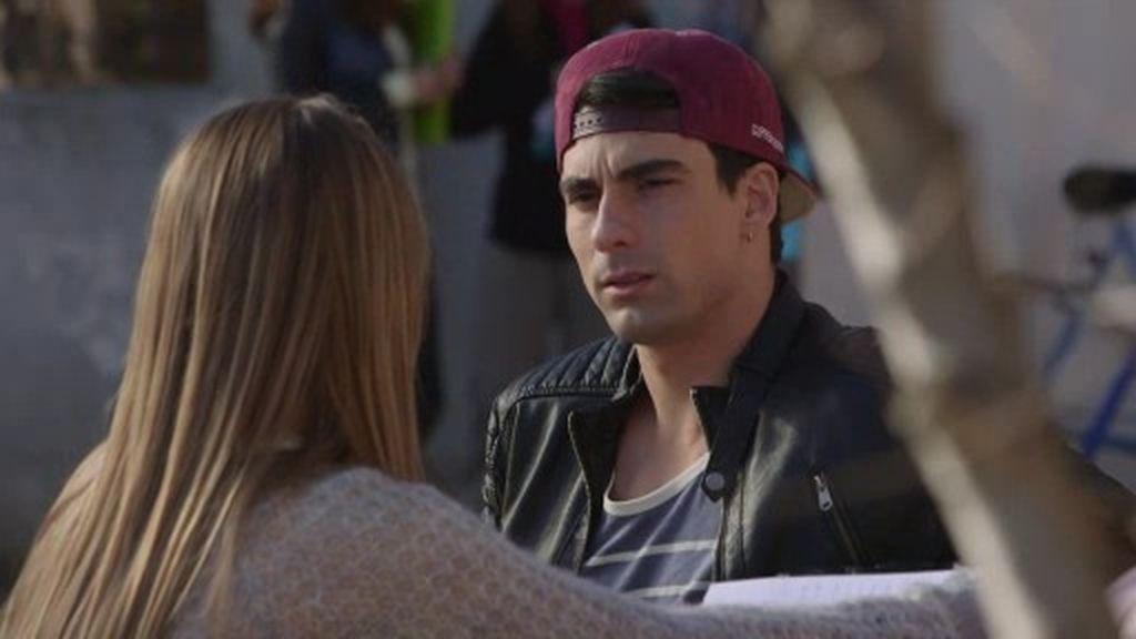 André quiere saber la verdad: ¿Cómo se enteró Lana de sus problemas con Araceli?